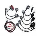 Kit 8 câbles OBD
